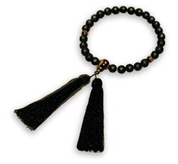 継承する為の「宝飾念珠」